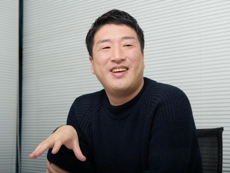 「ZIP WORKは自分が求めていた働き方だと直感した」と語る藤川陽さん