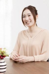 梶ヶ谷陽子さん